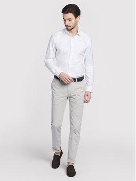 Vistula Vistula Pantaloni chino Alain Duo XA1165 Gri Regular Fit