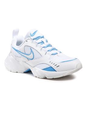 Nike Nike Boty Air Heights CI0603 106 Bílá