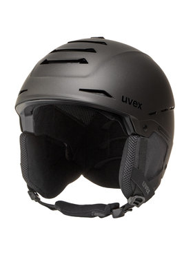 Uvex Uvex Casque de ski Legend S5662469005 Noir