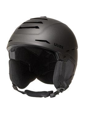 Uvex Uvex Skihelm Legend S5662469005 Schwarz