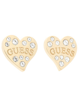 Guess Guess Boucles d'oreilles JUBE78 052JW Or