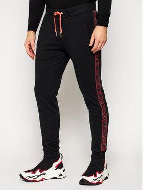 Rage Age Rage Age Spodnie dresowe Compare 2 Czarny Slim Fit