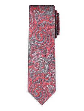 Vistula Vistula Krawat Herman XY1048 Czerwony