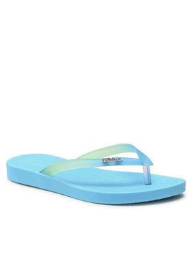 Melissa Melissa Infradito Sun Flip Flop Ad 33493 Blu