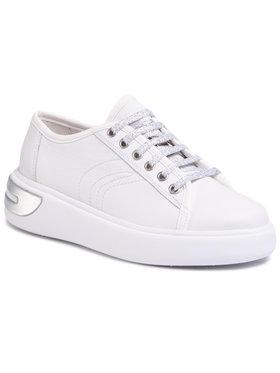 Geox Geox Sneakers D Ottaya A D92BYA 00085 C1001 Blanc