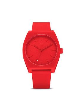adidas adidas Uhr Process Sp1 Z10-191 Rot