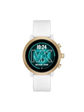 Michael Kors Michael Kors Smartwatch Mkgo MKT5071 Blanc