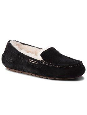 Ugg Ugg Pantofole W Ansley 3312 Nero