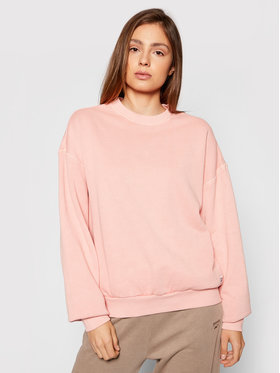 Reebok Reebok Sweatshirt Classics Natural Dye GS8921 Rosa Oversize