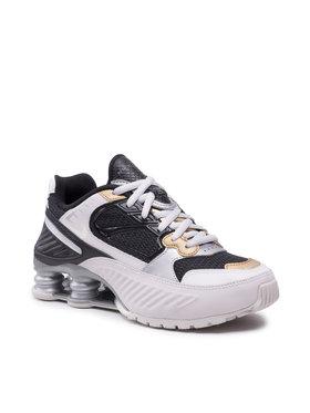 Nike Nike Обувки Shox Enigma CT3452 001 Черен