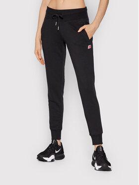 New Balance New Balance Spodnie dresowe Essentials Small WP13561 Czarny Athletic Fit