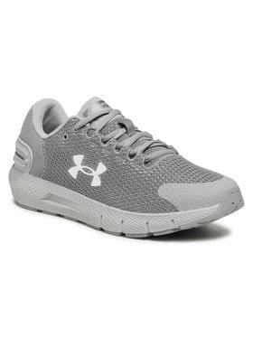 Under Armour Under Armour Παπούτσια Ua Charged Rogue 2.5 3024400-102 Γκρι