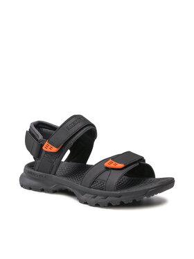 Merrell Merrell Sandale Cedrus Convert 3 J036173 Negru