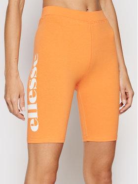 Ellesse Ellesse Sportshorts Tour SGI07616 Orange Slim Fit