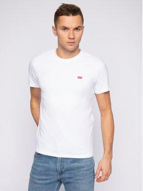 Levi's® Levi's® Póló Original Hm Tee 56605-0000 Fehér Regular Fit