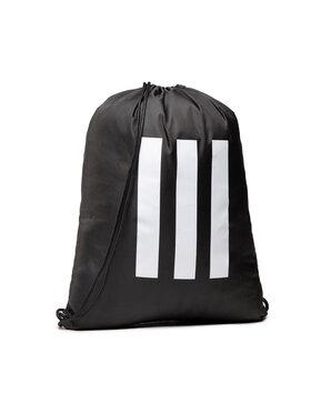 adidas adidas Plecak 3S Gymasack GN2040 Czarny