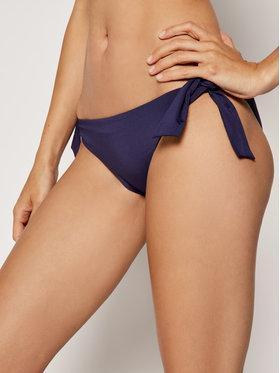 Emporio Armani Emporio Armani Bikinio apačia 262424 0P302 15434 Tamsiai mėlyna