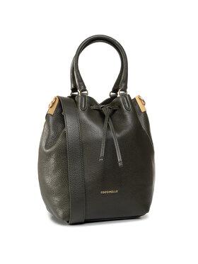 Coccinelle Coccinelle Дамска чанта GQ0 Gabrielle E1 GQ0 18 02 01 Черен