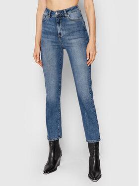Vero Moda Vero Moda Jeans Stella 10262737 Dunkelblau Regular Fit