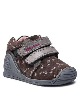 Biomecanics Biomecanics Κλειστά παπούτσια 211116 Καφέ