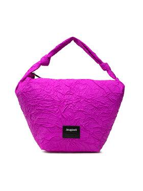 Desigual Desigual Handtasche 21WAXPAJ Rosa