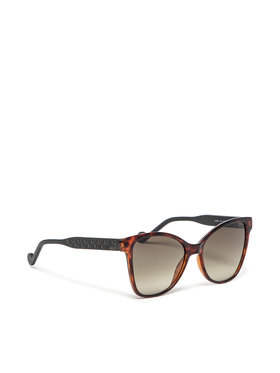 Liu Jo Liu Jo Okulary przeciwsłoneczne LJ736S Brązowy