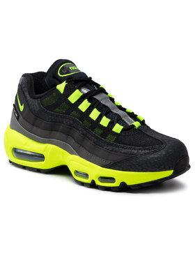 Nike Nike Buty Air Max 95 DJ4627 001 Czarny