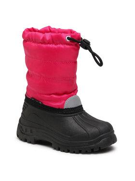 Playshoes Playshoes Bottes de neige 193005 M Rose
