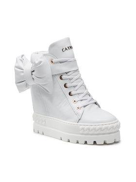 Carinii Carinii Sneakersy B7220 Biały