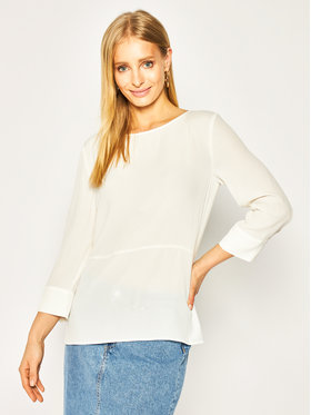 Pennyblack Pennyblack Blusa Empirico 11112020 Bianco Regular Fit