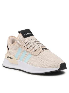 adidas adidas Cipő U_Path X W GZ7747 Bézs