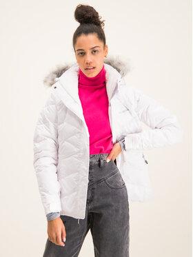 Columbia Columbia Veste de ski Lay D 1798441 Blanc Slim Fit
