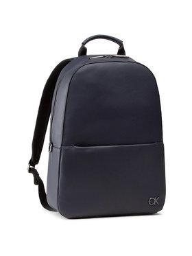 Calvin Klein Calvin Klein Plecak Round Bp K50K506687 Granatowy