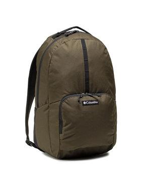 Columbia Columbia Ruksak Mazama 25L Backpack 1890711319 Zelena