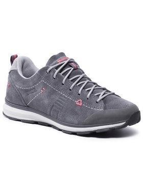 Meindl Meindl Трекінгові черевики Sonello Lady 4606 Сірий