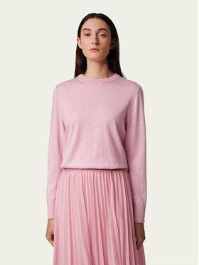 Boss Boss Sweater Ibinna 50418600 Rózsaszín Regular Fit