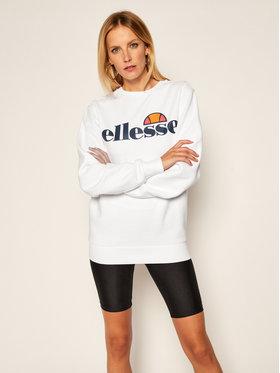 Ellesse Ellesse Sweatshirt Agata SGS03238 Weiß Regular Fit