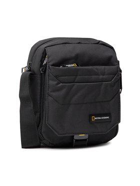 National Geographic National Geographic Мъжка чантичка Utility Bag N00703.06 Черен