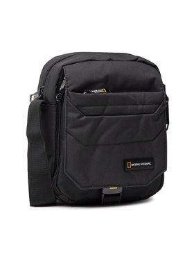 National Geographic National Geographic Válltáska Utility Bag N00703.06 Fekete
