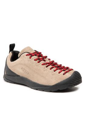 Keen Keen Trekkingi Jasper 1004347 Beżowy