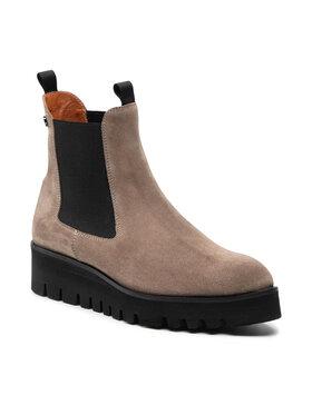 Solo Femme Solo Femme Chelsea cipele 38801-12-K24/000-13-00 Bež