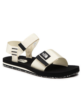 The North Face The North Face Sandale Skeena Sandal NF0A46BGL0E1 Bež