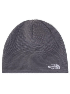 The North Face The North Face Czapka Bones Recyced Beanie NF0A3FNS0C51 Szary