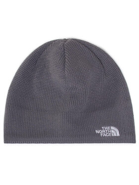 The North Face The North Face Kepurė Bones Recyced Beanie NF0A3FNS0C51 Pilka