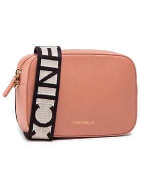 Coccinelle Coccinelle Дамска чанта HV3 Mini Bag E5 HV3 55 I1 07 Розов