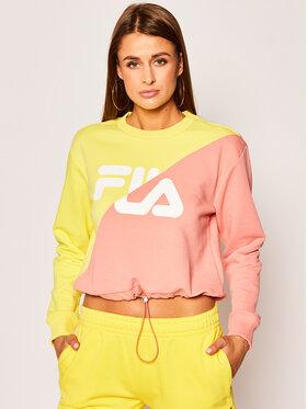 Fila Fila Sweatshirt Landers 687491 Multicolore Regular Fit