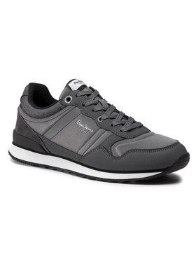 Pepe Jeans Pepe Jeans Sneakers Cross 4 Classic PMS30670 Grau