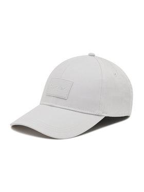 Calvin Klein Calvin Klein Șapcă Bb Cap K50K507024 Alb