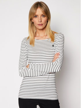 Marc O'Polo Marc O'Polo Blusa 101 2183 52015 Bianco Regular Fit