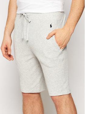 Polo Ralph Lauren Polo Ralph Lauren Пижамени шорти Ssh 714830286003 Сив